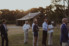 photograph of guests at private wedding on south coast nsw