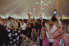 photograph of applause of speeches at private property wedding on south coast nsw