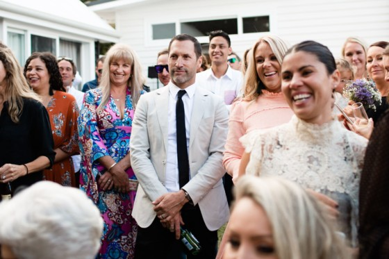 wedding speeches at soul of gerringong nsw in october